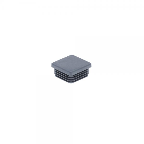 Pfostenkappe 40 x 40 Kunststoff anthrazit RAL 7016