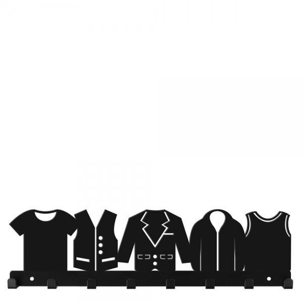 Kleidung Garderobe