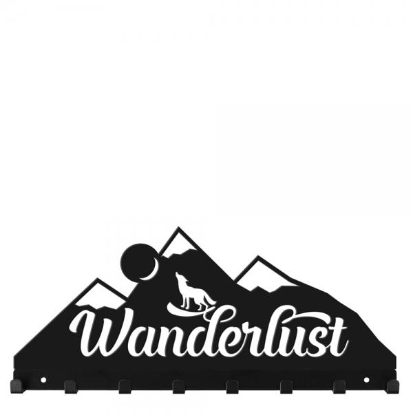 Wanderlust Garderobe