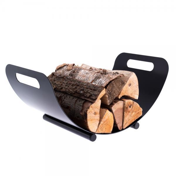 Holzlege für Kaminholz Typ Jacko