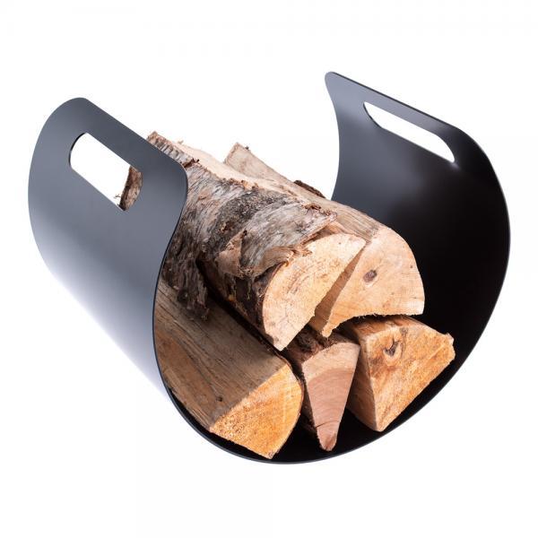 Holzlege für Kaminholz Typ Tinkerbell